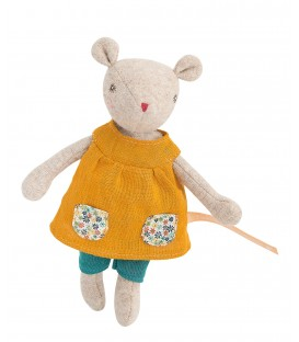 Ratoncito Groseille Mirabelle MOULIN ROTY