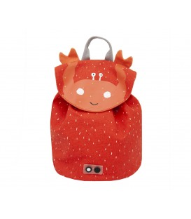 Mini Mochila Mr. Cangrejo Trixie