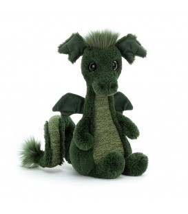 Sparks Dragon JELLYCAT