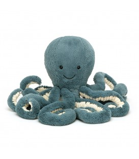 JELLYCAT Mini Peluche Pulpo