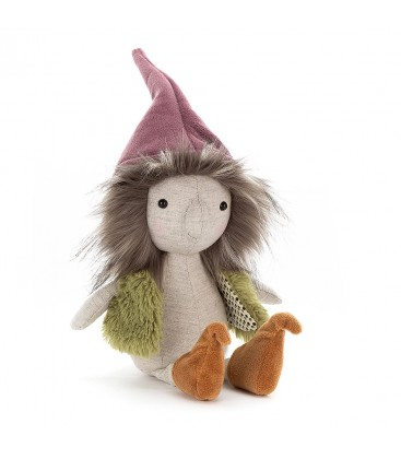 Forest Foragers Acorn  JELLYCAT