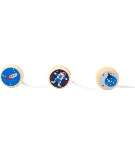 Yo-yos Espacio SMALL FOOT