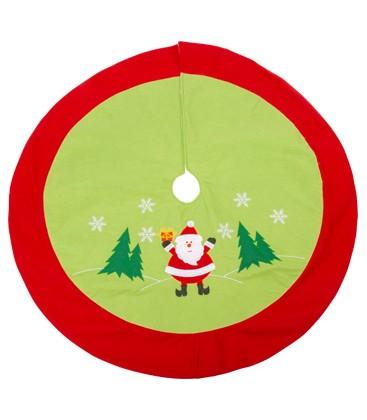 Manta Para Árbol De Navidad Santa SMALL FOOT