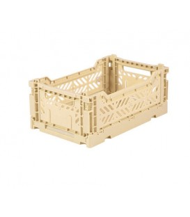 Caja Lillemor Plegable Mini Banana