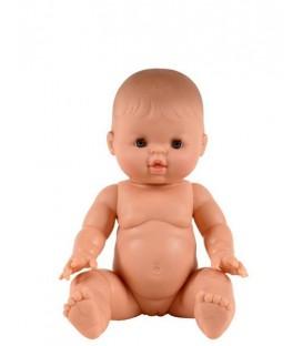 Bebé Europea MINIKANE