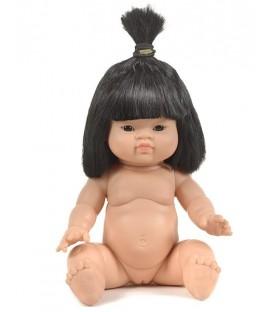 Muñeca Jade MINIKANE