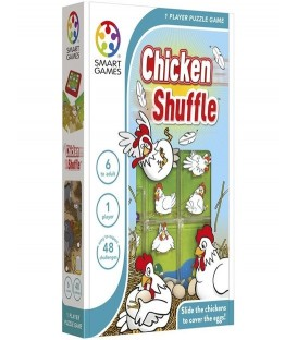 Escondite en la granja SMART GAMES