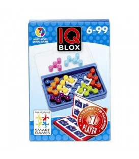 Puzzle de Ingenio IQ Blox SMART GAMES