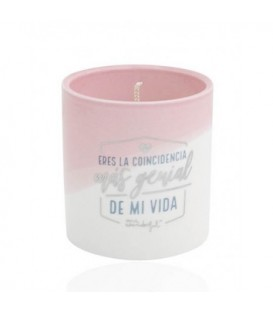 Vela Coincidencia MR. WONDERFUL
