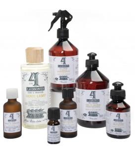 Gel Higienizante aromatico 4 ladrones 100 ml BOLES D´OLOR