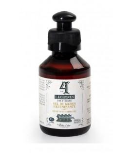 Gel Higienizante aromático 4 ladrones 500 ml BOLES D´OLOR
