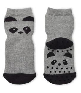 Calcetines Nellie Antideslizantes Panda LIEWOOD