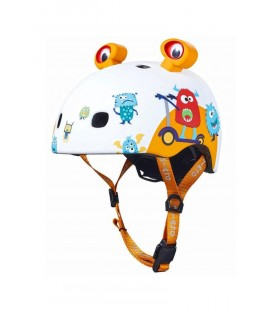 Casco Monstruos 3D MICRO