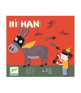 Djeco Fiestas Hi Han