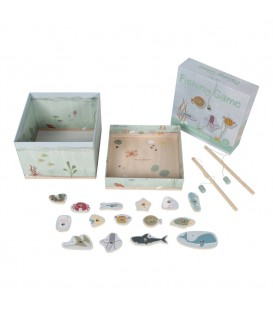 Juego Pesca LITTLE DUTCH