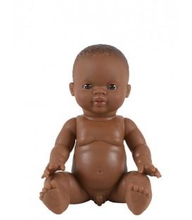Bebé Africano Minikane