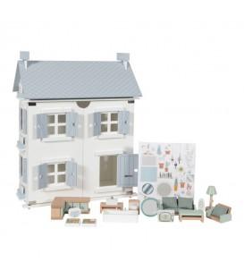 Casa de Muñecas LITTLE DUTCH