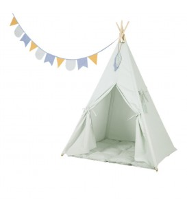 Tipi Menta LITTLE DUTCH