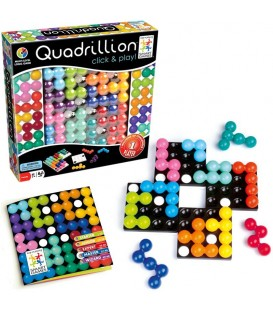 Quadrillion Smat Games