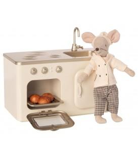 Cocina en Miniatura Maileg