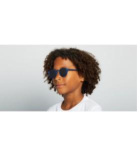Gafas de Sol Junior Navy Blue IZIPIZI
