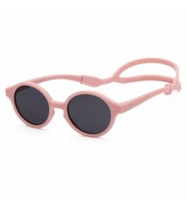 IZIPIZI Gafas de Sol 0-12M Pastel Pink