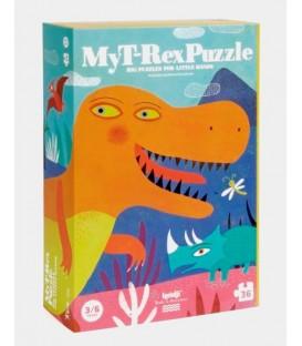 Puzzle My T-Rex LONDJI