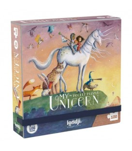 Puzzle My Unicorn LONDJI