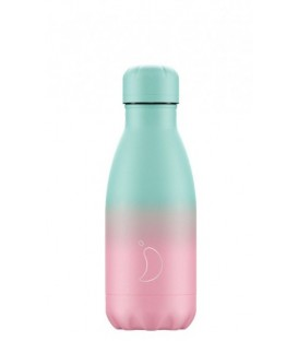 Botella Rosa y Menta CHILLY´S 260 Ml