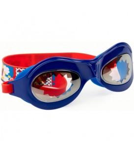 Gafas de Natación Marvelous Super Dude Navy BLING2O