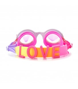 Gafas Natación Groove is in the Heart Luv to Dance Multi BLING2O