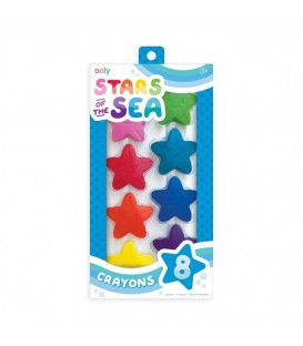 Ceras Star of the Sea OOLY