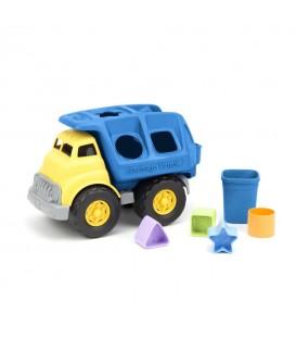 Camión Clasificador Formas GREENTOYS