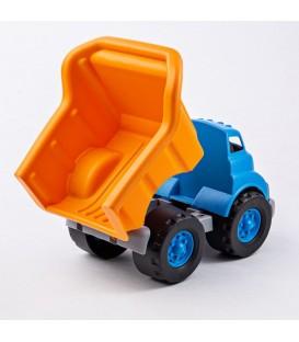 Camión Dumper Azul GREEN TOYS