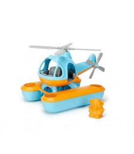 Hidrocoptero Azul GREEN TOYS