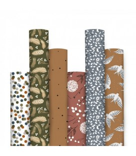 Papel de Regalo Rayas HOUSE OF PRODUCTS
