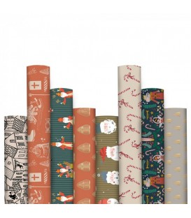 Papel de Regalo Perrito HOUSE OF PRODUCTS