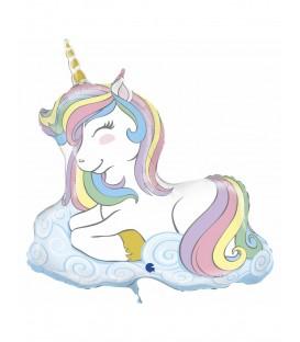 Unicornio Nube Grabo