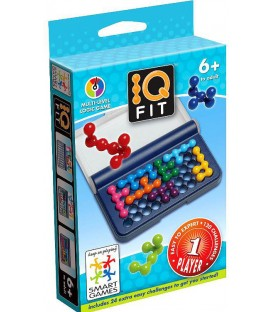 Smart Games Iq Fit Top Ventas