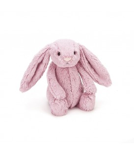 Bashful tulip bunny medium Jellycat