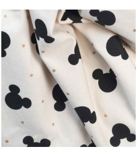 Play and Go Disney Saco Mickey Black