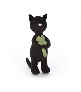 Jellycat Mini Messenger Cat