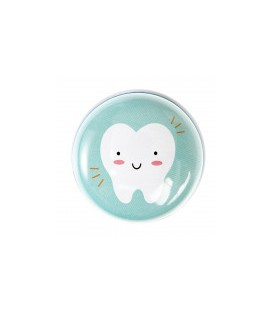 Cajita Dientes Azul REX LONDON