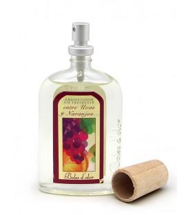 Boles De Olor Ambientador Spray 100 ml Entre Uvas Y Naranjos