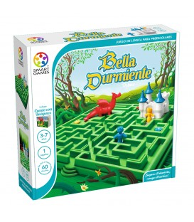 Smart Games Bella Durmiente Deluxe