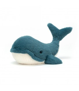 Peluche Wally la Ballena JELLYCAT
