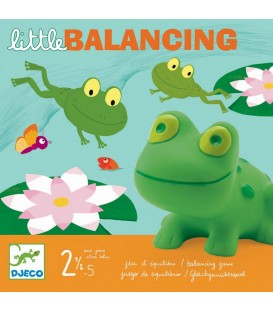 LITTLE BALANCING DJECO
