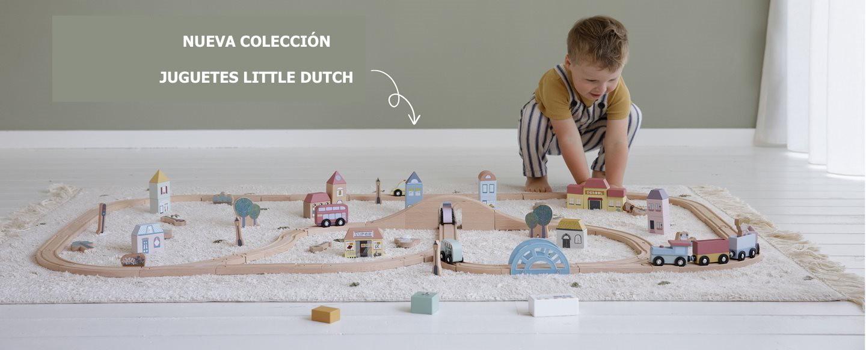 Little Dutch Juguetes
